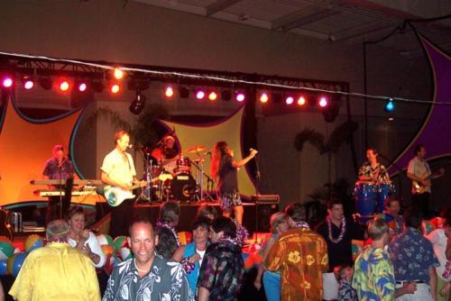 Maui corporate event