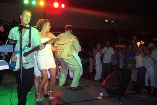 Maui event party